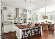 7-Gün Planı: Lekesiz, Güzel Mutfak Modelleri